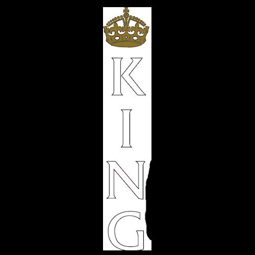 King Sleeve