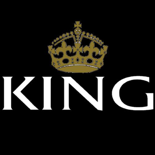 King Large