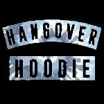 Hangover Hoodie Tie Dye