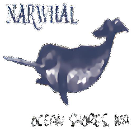 Ocean Shores (Narwhal)