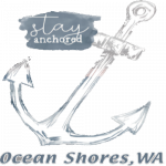 Ocean Shores (Stay Anchored)