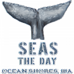 Ocean Shores (Seas the Day)