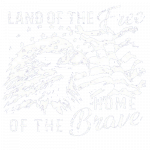 Patriotic (Land of the Free, Home of the Brave)