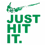 Just Hit It