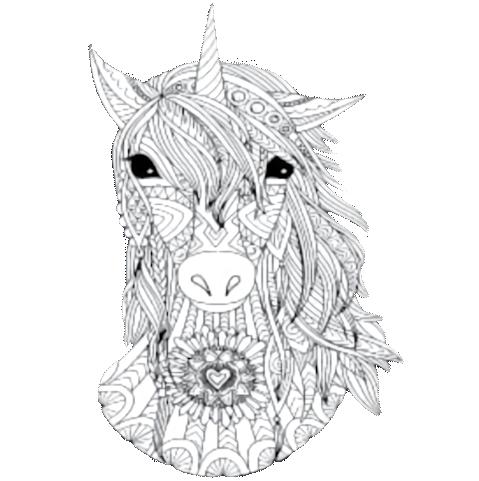 Unicorn (Goth)