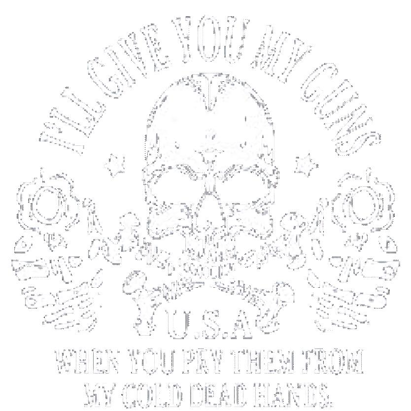 I'll Give You My Guns