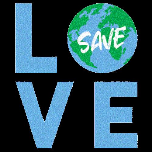 Love Earth (Save)