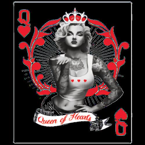 Marilyn Monroe (Queen)