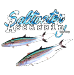 Saltwater Assassin (Fish)