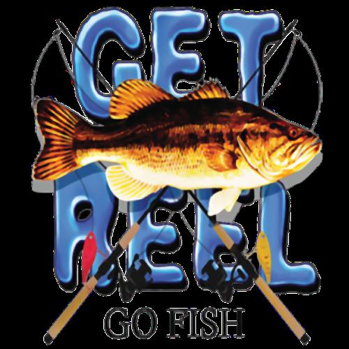 Get Reel (Fish)