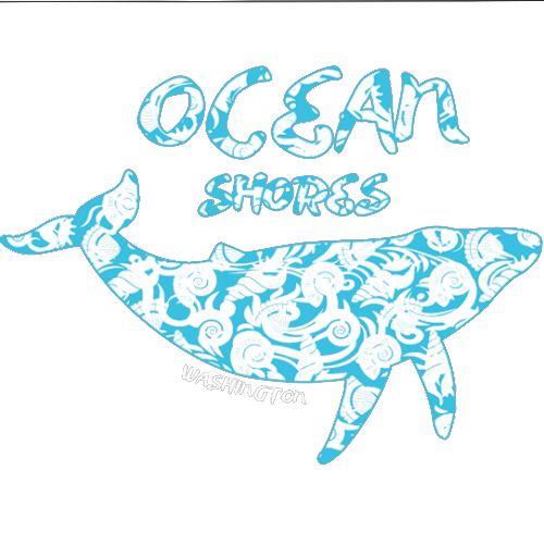 Ocean Shores (Whale)