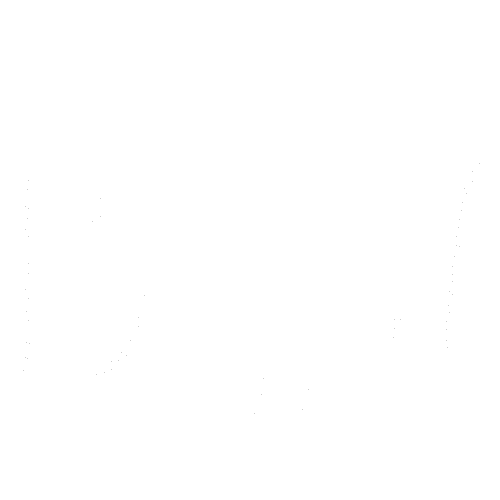 Thankful and Blessed (White)