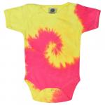 Fluorescent Swirl (Infant)