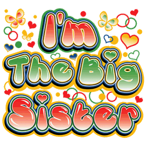Im the Big Sister