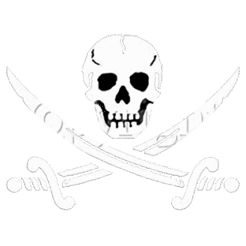 Skull and Swords (Pirate)