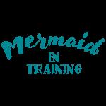 Mermaid In Taining