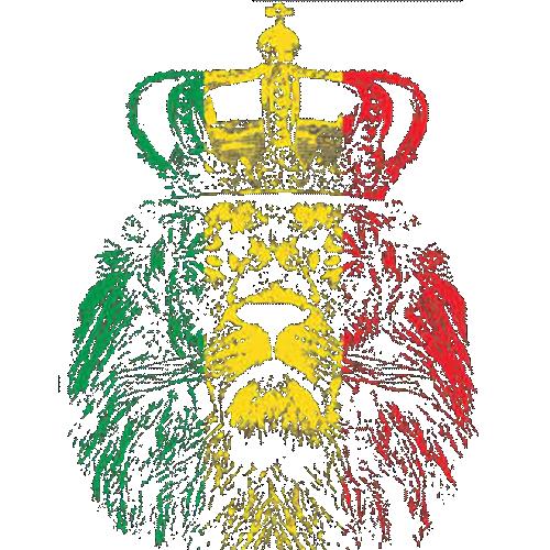 Lion (Rasta)