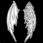 Wings (Devil/Angel)