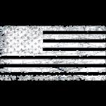 Distressed Flag (Large)