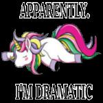 Unicorn (Dramatic)