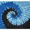 Throw Blanket (Blue Ocean)