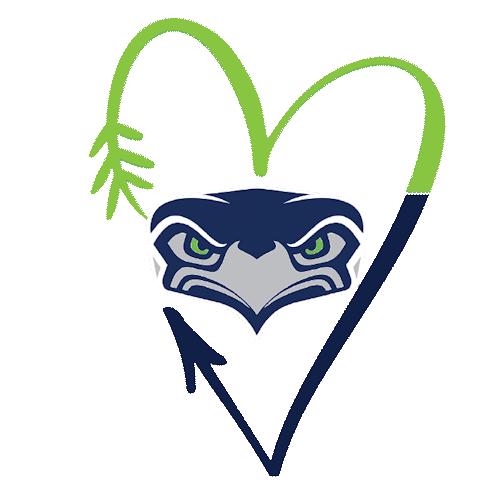 Seahawk Heart