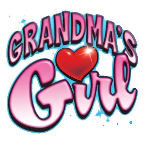 Granparents (Granma Girl)