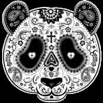 Panda (Mask)
