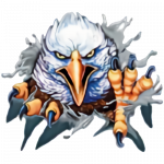 Eagle (Rip out)