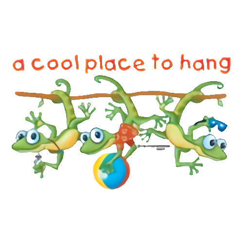 Cool place to hang