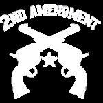 2nd Amendment Pocket Print (Guns)