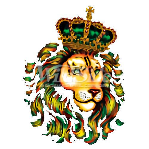 Lion (Jah)