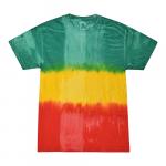 Montego Bay Adult Tie-Dye T-Shirt