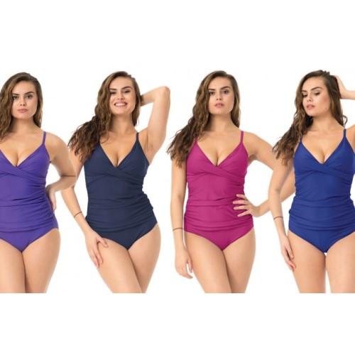 Ladies One Piece Swimwear