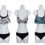 Ladies Two Piece Swimwear