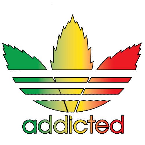 Addicted (Rasta)