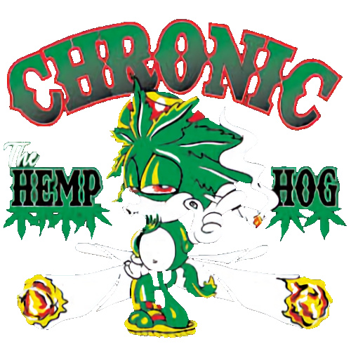 Chronic (Hemp Hog)