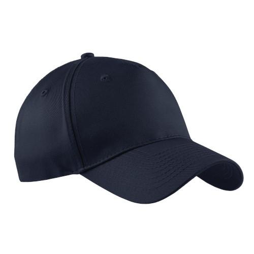 Baseball Cap (Five Panel Twill)