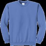 Carolina Blue Crewneck Sweatshirt