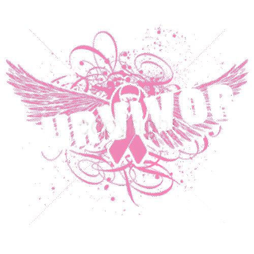 Cancer (Survivor Breast-Wings)