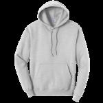Ash Pullover Hooded Sweatshirt