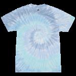 Lagoon Adult Tie-Dye T-Shirt