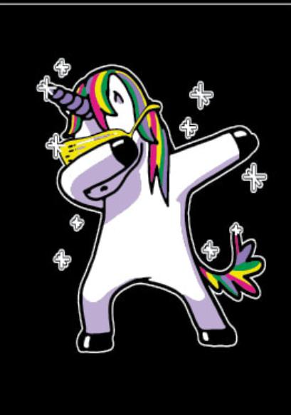 Unicorn Dab (Coastal Transfer)