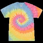 Eternity Adult Tie-Dye T-Shirt