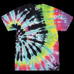 FlashBack Adult Tie-Dye T-Shirt