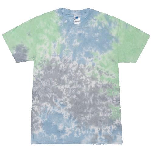 Slushy Adult Tie-Dye T-Shirt