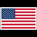 Flag (Small Pocket)