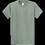 Stonewashed Green Short Sleeve Tee