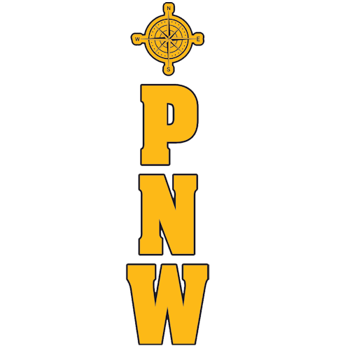 Sleeve Print (Pacific NorthWest PNW)