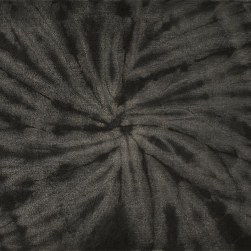 Beach Towel (Spider Black)